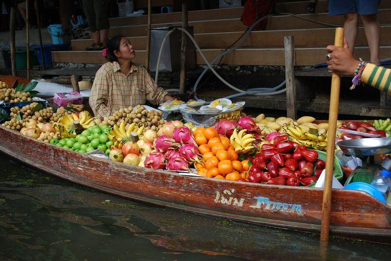"Reisebüro ""Am Markt"" Fischer: Thailand - MEKONG-FLUSSKREUZFAHRT MIT ..."